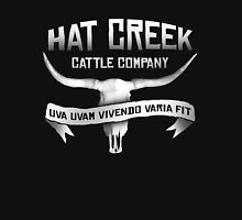 Hat Creek Cattle Company Unisex T-Shirt