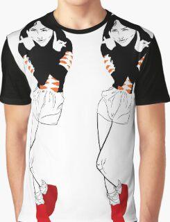 Eliza Graphic T-Shirt