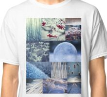 4 Seasons - Winter, 4 Jahreszeiten - Winter Classic T-Shirt