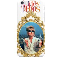 Absolutely Fabulous Patsy iPhone Case/Skin