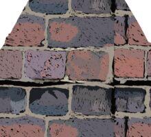 brick bottle kiln Sticker