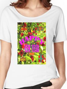 HAPPY NEW YEAR 6 Women's Relaxed Fit T-Shirt