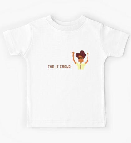 The IT Crowd Kids Tee