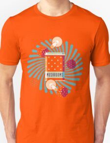 Amanita Box T-Shirt