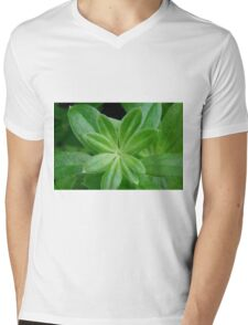 Woodruff | Waldmeister Mens V-Neck T-Shirt