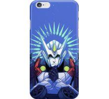 the warrior iPhone Case/Skin