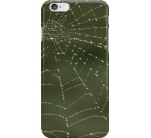 Spider's Web iPhone Case iPhone Case/Skin
