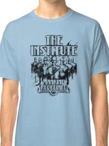 The Institute - Mankind Redefined Classic T-Shirt