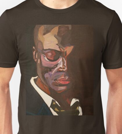 Beautifully Scarred Unisex T-Shirt
