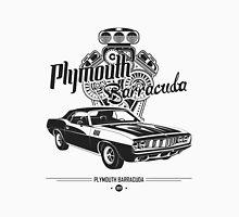 Plymouth Barracuda Unisex T-Shirt