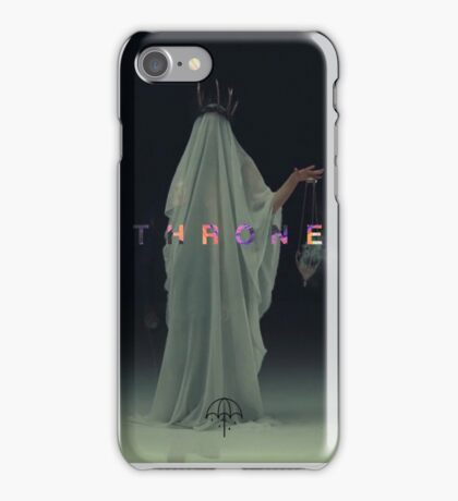 Bring Me The Horizon - Ghost iPhone Case/Skin