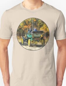 Stanley Steamer Automobile Unisex T-Shirt