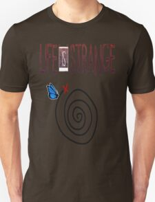 Life is Strange rewind T-Shirt