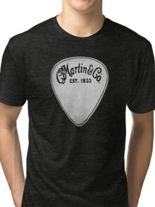 MARTIN GUITAR Tri-blend T-Shirt