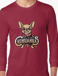 El Paso Chihuahuas Long Sleeve T-Shirt