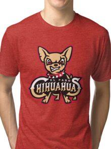 El Paso Chihuahuas Tri-blend T-Shirt