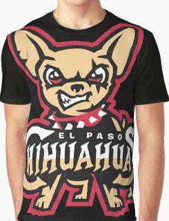 El Paso Chihuahuas Graphic T-Shirt