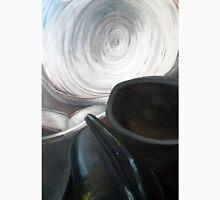 Detail, 100-70cm, oil on paper Unisex T-Shirt