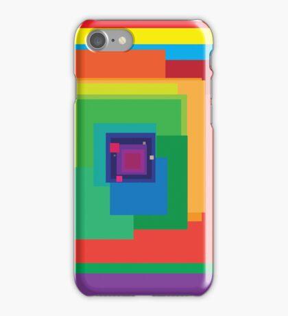 Infinite Dimensions iPhone Case/Skin