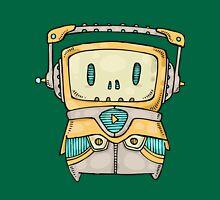 Cute Robot Unisex T-Shirt