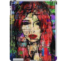 Serefina iPad Case/Skin