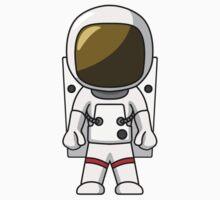 Astronaut One Piece - Long Sleeve