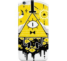 """Bill's Prophecy"" iPhone Case/Skin"
