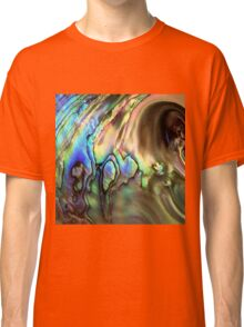 The cave by rafi talby Classic T-Shirt