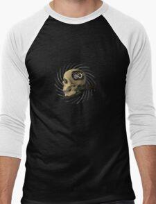 Mind Control Men's Baseball ¾ T-Shirt