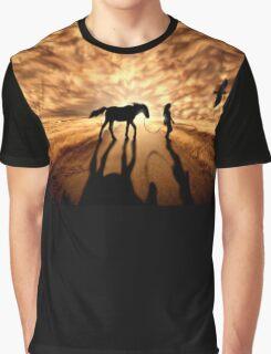Distant Eden Graphic T-Shirt