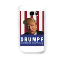 Make Donald Drumpf Again Samsung Galaxy Case/Skin