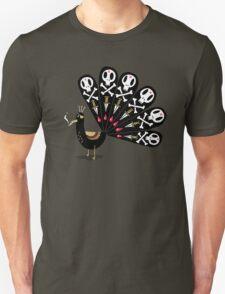 Dark Peacock T-Shirt