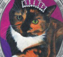 Miss Chloe  Sticker