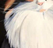 Twinkle Cat Sticker