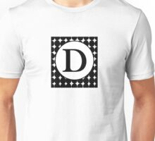 D Bubbles Unisex T-Shirt
