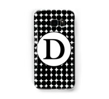 D Bubbles Samsung Galaxy Case/Skin