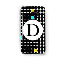 D Starz Samsung Galaxy Case/Skin