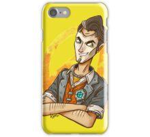 I´M SO HANDSOME iPhone Case/Skin