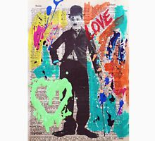 Charlie Chaplin Classic T-Shirt