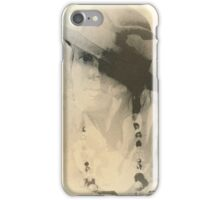 Miss Moore iPhone Case/Skin