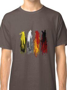 Westeros: Paint Classic T-Shirt