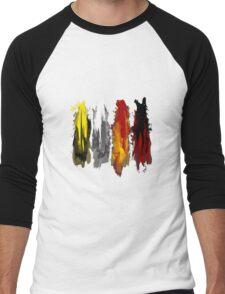 Westeros: Paint Men's Baseball ¾ T-Shirt