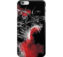 Blood of the Cleric Beast iPhone Case/Skin