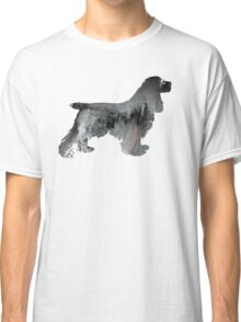 Cocker spaniel  Classic T-Shirt