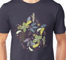 go green in spring! Unisex T-Shirt
