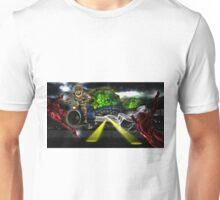 Buzzing The Secret Weapon Reveal Unisex T-Shirt