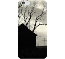 Faith iPhone Case/Skin