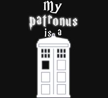 My patronus is a box Unisex T-Shirt