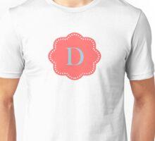 Pinky D Unisex T-Shirt