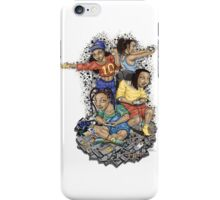 Growing Up Gaming iPhone Case/Skin